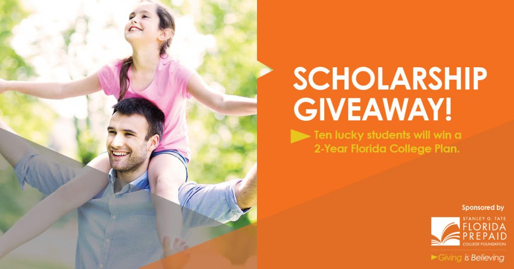 Florida Prepaid Scholarship Giveaway 2016   Mommy Runs It