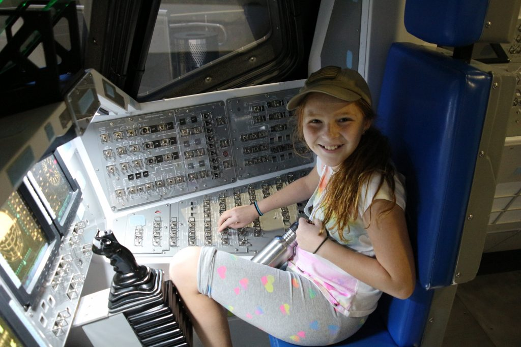 Travel for Mortals: Planning Your Visit to Kennedy Space Center   Mommy Runs It