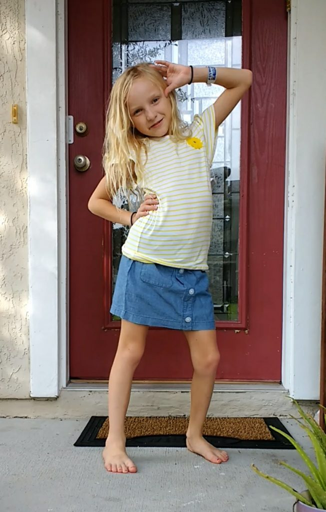 #AD | Back to School with Carter's + Kohl's | Mommy Runs It | #GameOn #CartersAtKohls