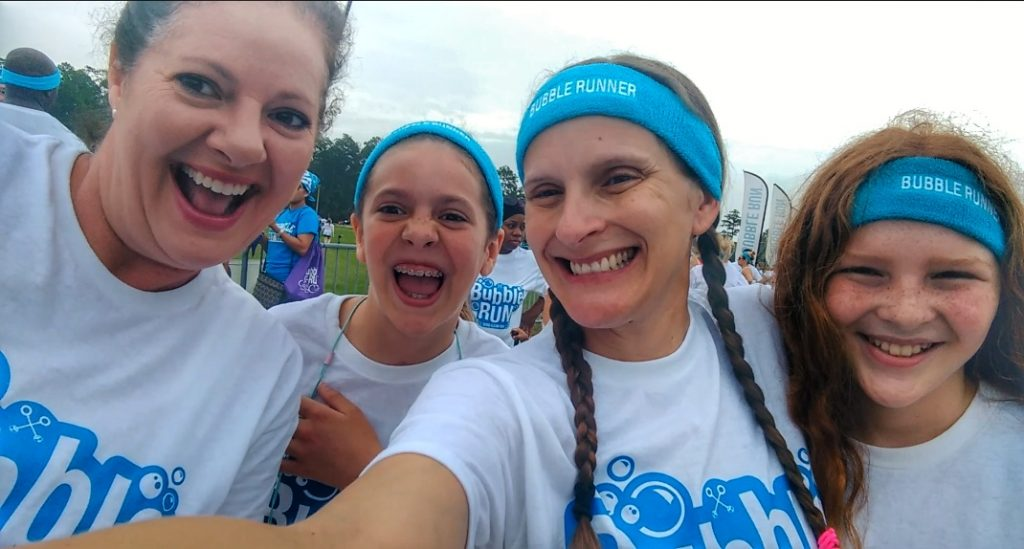 Running After a Spinal Fusion: My First Post-Op 5K | Mommy Runs It
