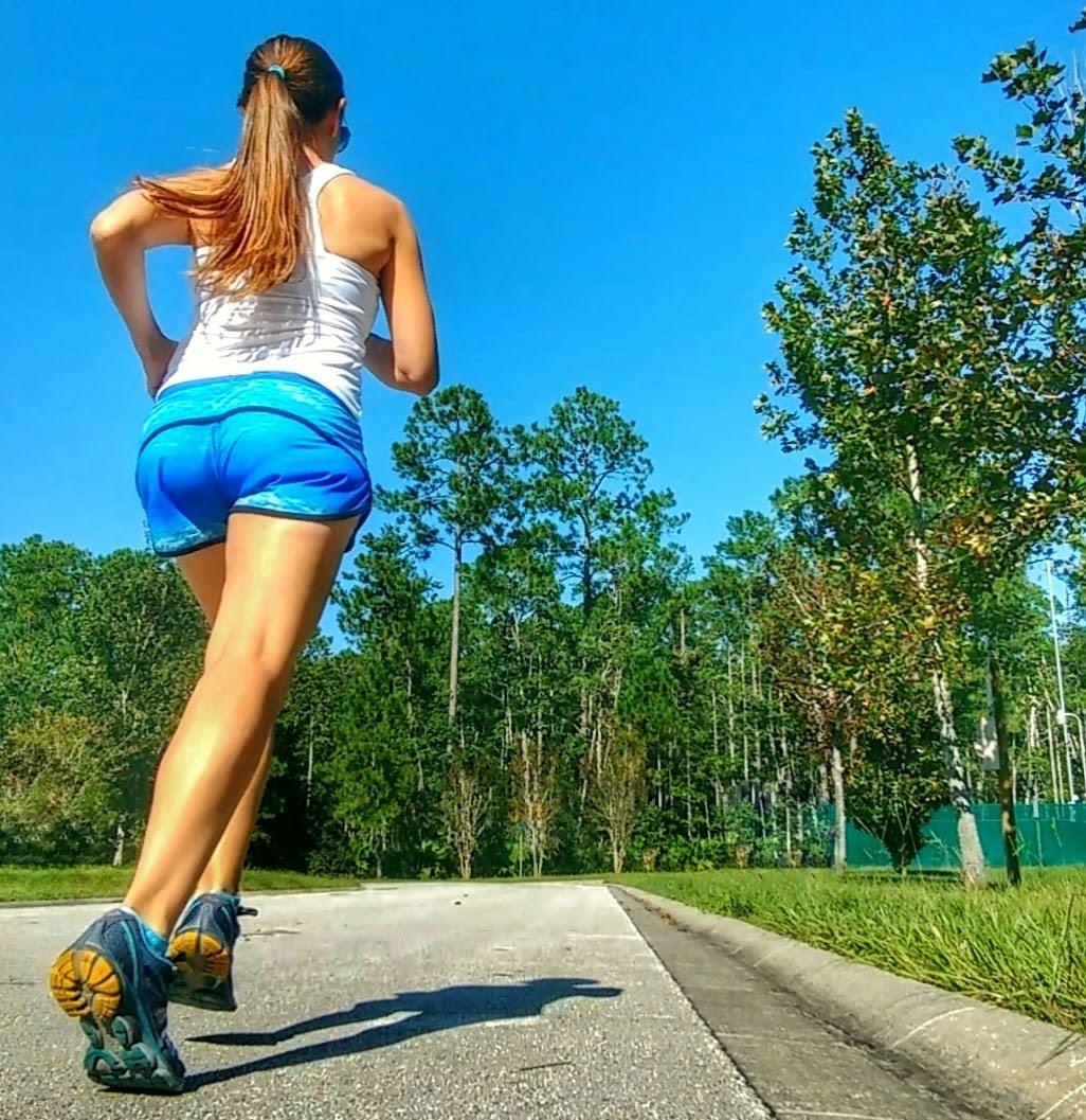 9 Tips for Running in the Heat | Mommy Runs It