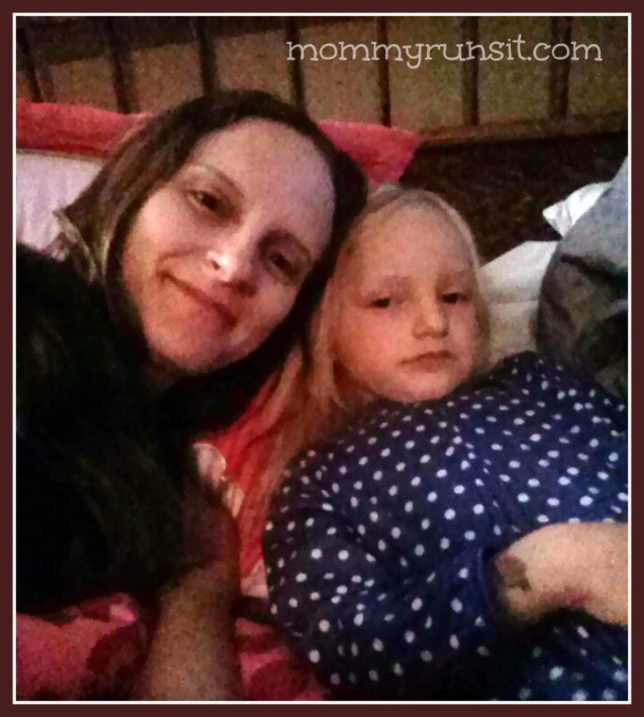 Marathon Training - Recovering from a Setback | Mommy Runs It