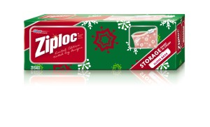 Holidays Made Simple with Ziploc   Mommy Runs It