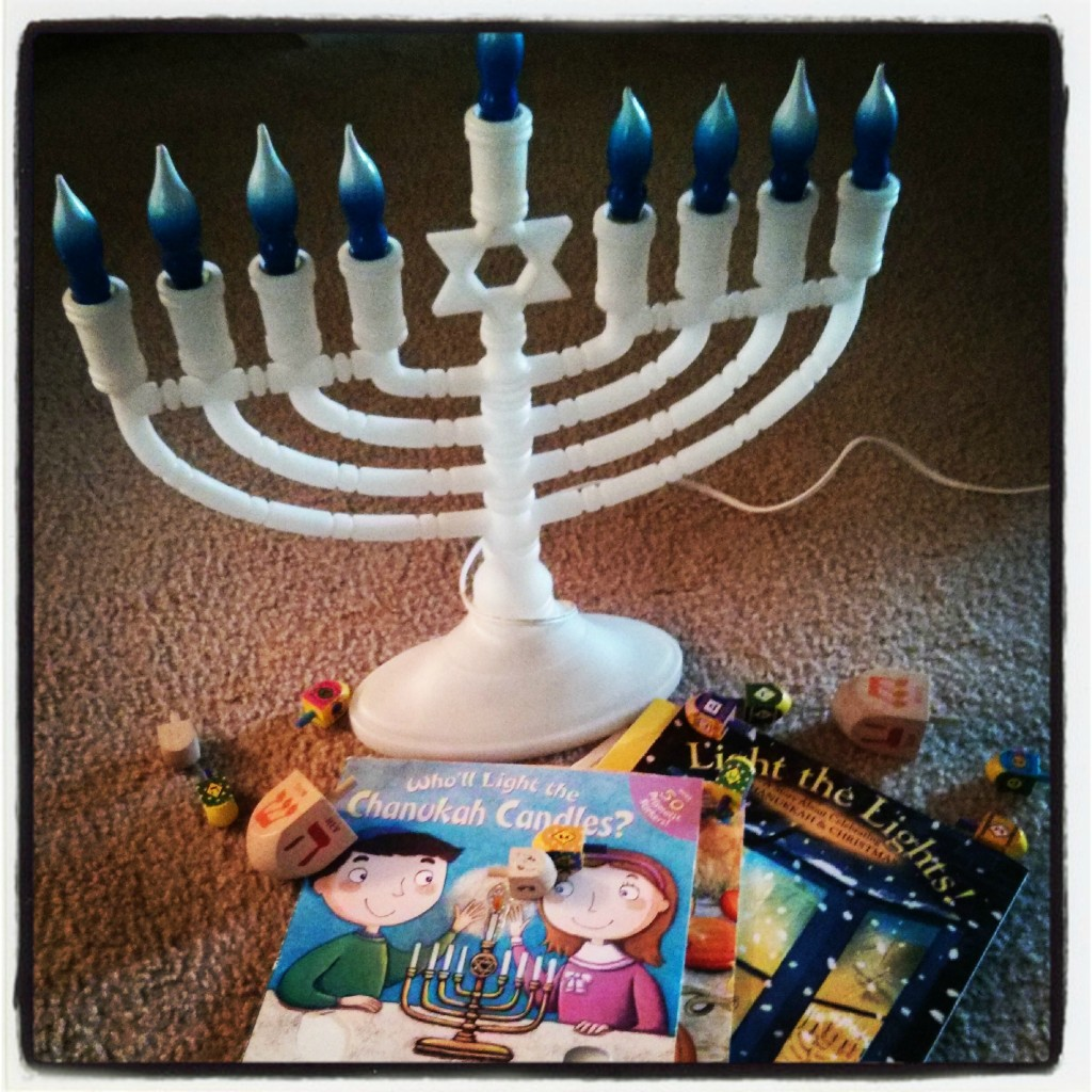 Interfaith Holiday Celebrations | Mommy Runs It