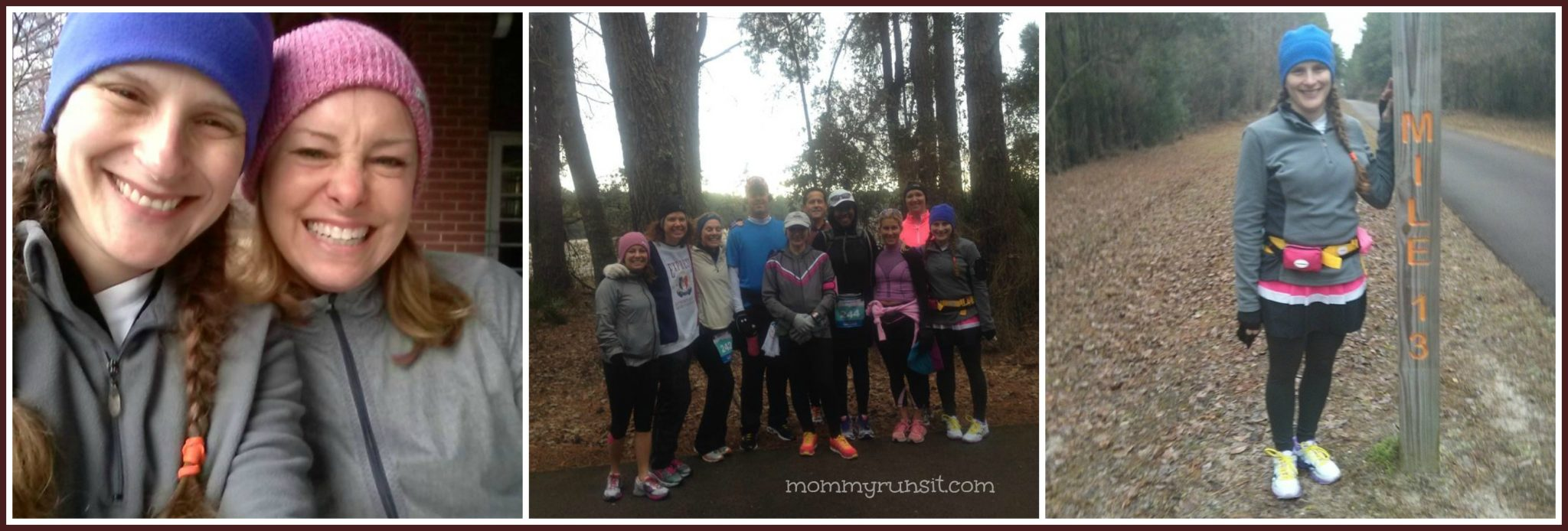 Galloway Training Program | Marathon, Training Run, or Both? | Mommy Runs It
