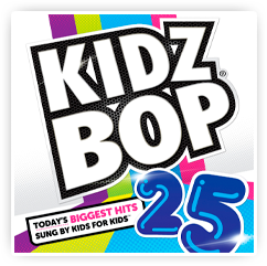 Kidz Bop 25 | Mommy Runs It
