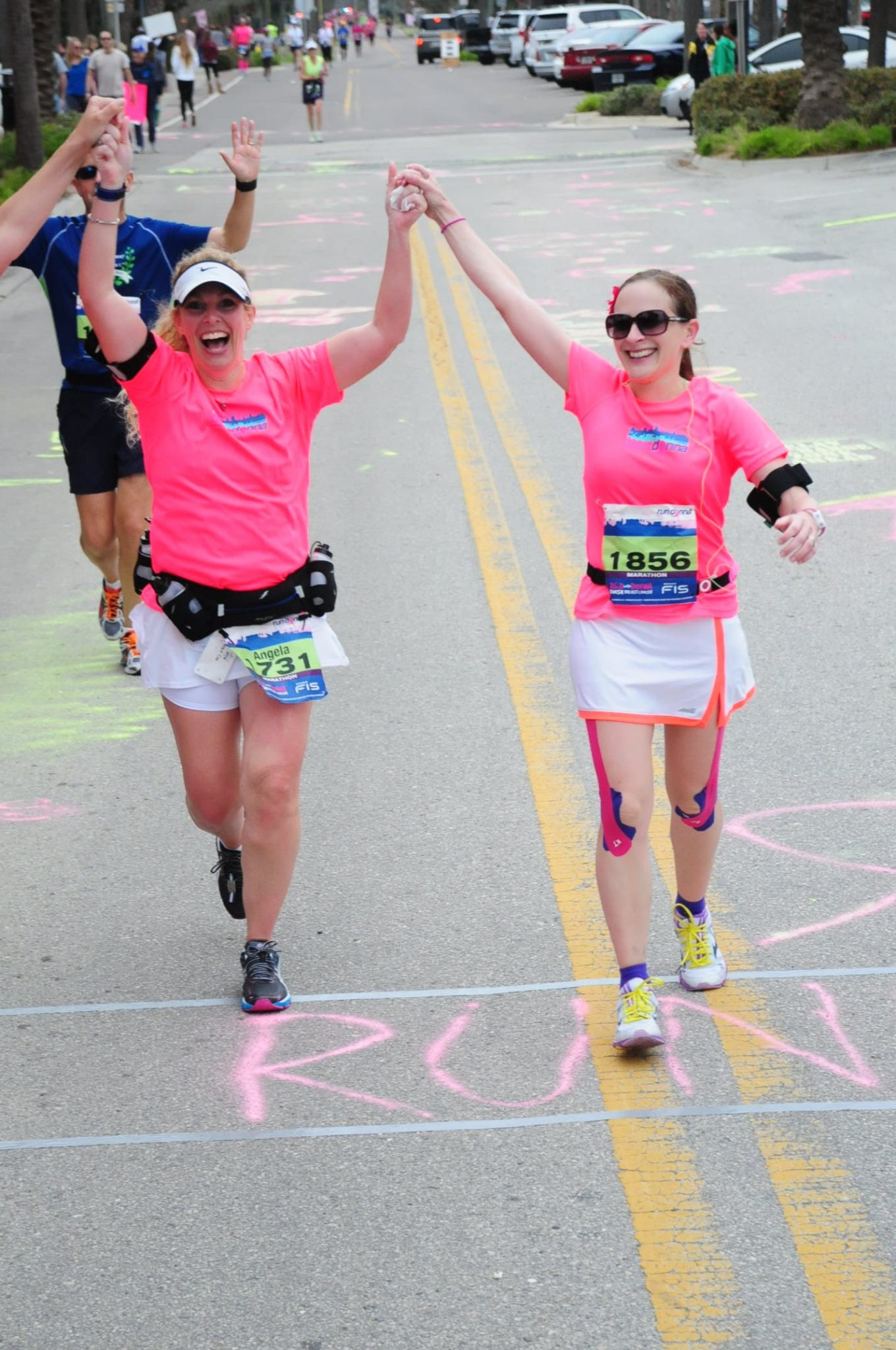 26.2 with Donna   Revisited & Recapped   Mommy Runs It
