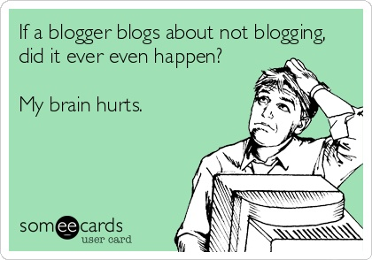 The Life Cycle of a Blog Post | Mommy Runs It