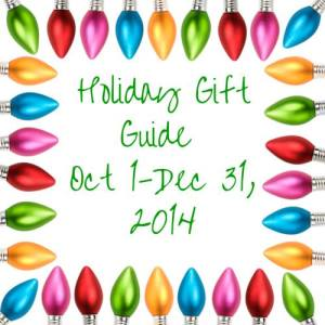 2014 Holiday Gift and Product Guide | Mommy Runs It