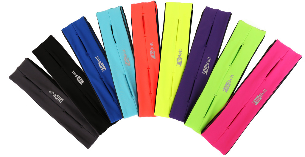 FlipBelt Review | Mommy Runs It #sweatpink