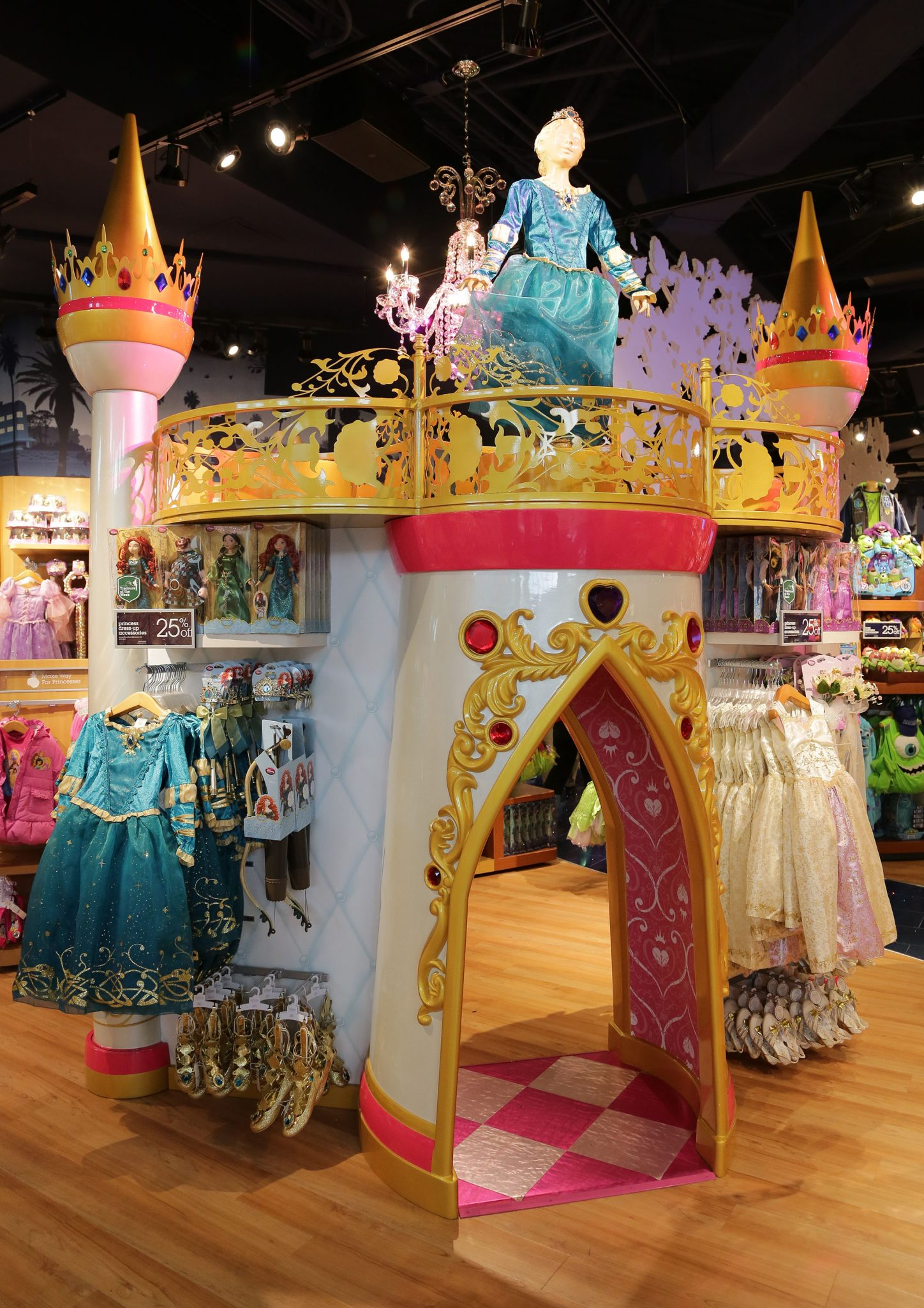 New Disney Store Opening in Jacksonville, Florida | Mommy Runs It