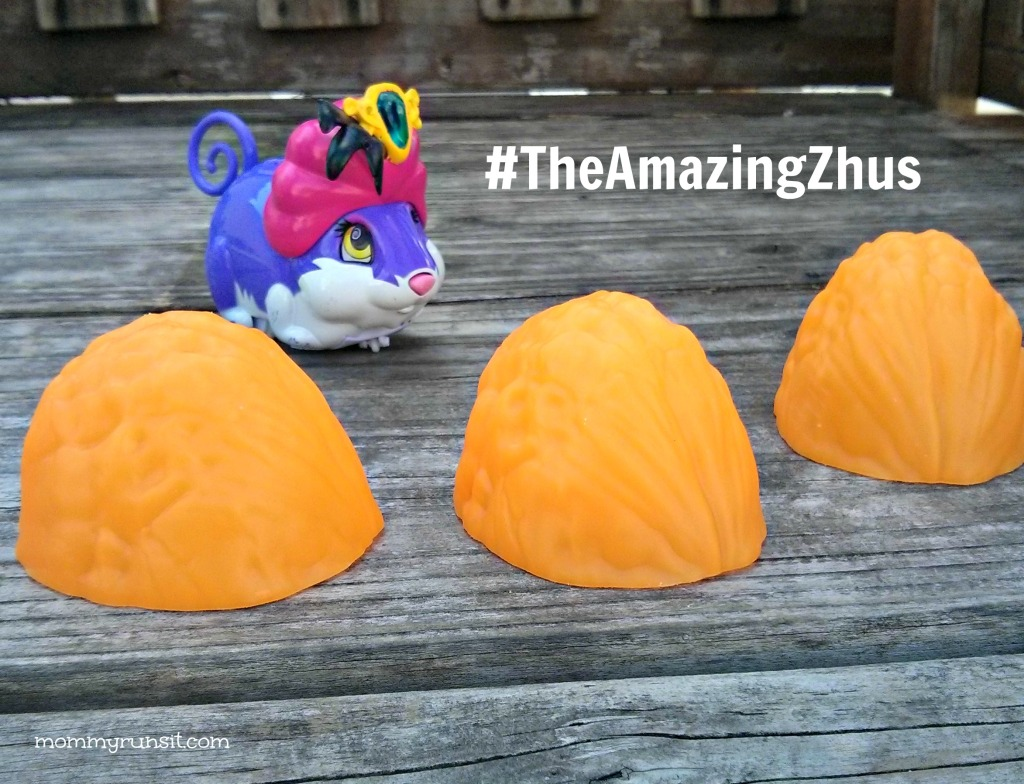 The Amazing Zhus | Mommy Runs It #TheAmazingZhus