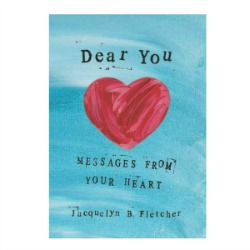 Dear You: Messages from Your Heart | Mommy Runs It #2014HGG
