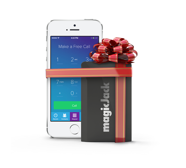 magicJack – Holiday Gift for Under $60   Mommy Runs It #2014HGG