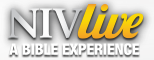 NIV Live - A Bible Experience | Mommy Runs It
