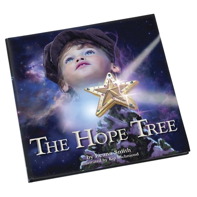 The Hope Tree | Mommy Runs It #2014HGG