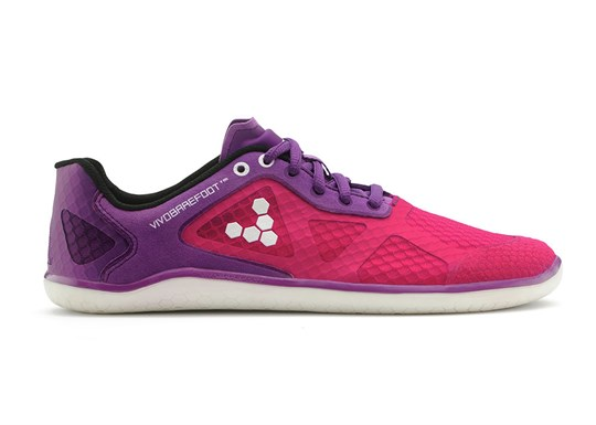 VIVOBAREFOOT Ladies ONE | Holiday Gift Guide for Runners | Mommy Runs It