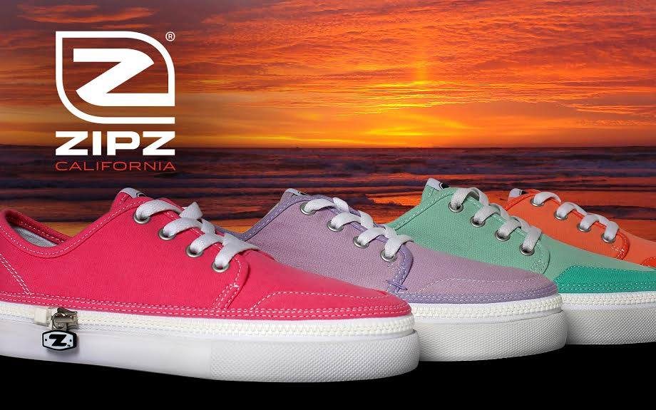 Zipz Shoes Giveaway | Mommy Runs It #2014HGG