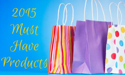 2015 Must Have Products Guide | Mommy Runs It #2015MustHave