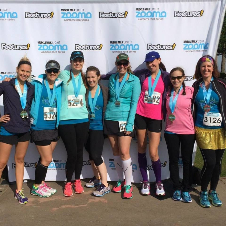 ZOOMA Florida Race Recap |Mommy Runs I