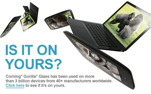 Gorilla Glass 4 - A Klutz's Best Friend? | Mommy Runs It #sponsored