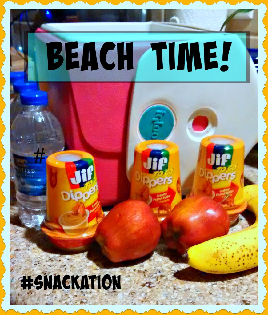 "Make Walmart your ""SNACKATION"" Destination (part 2) 