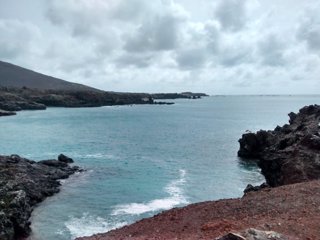 Ascension Island: An Obscure + Unusual Treasure | Mommy Runs It