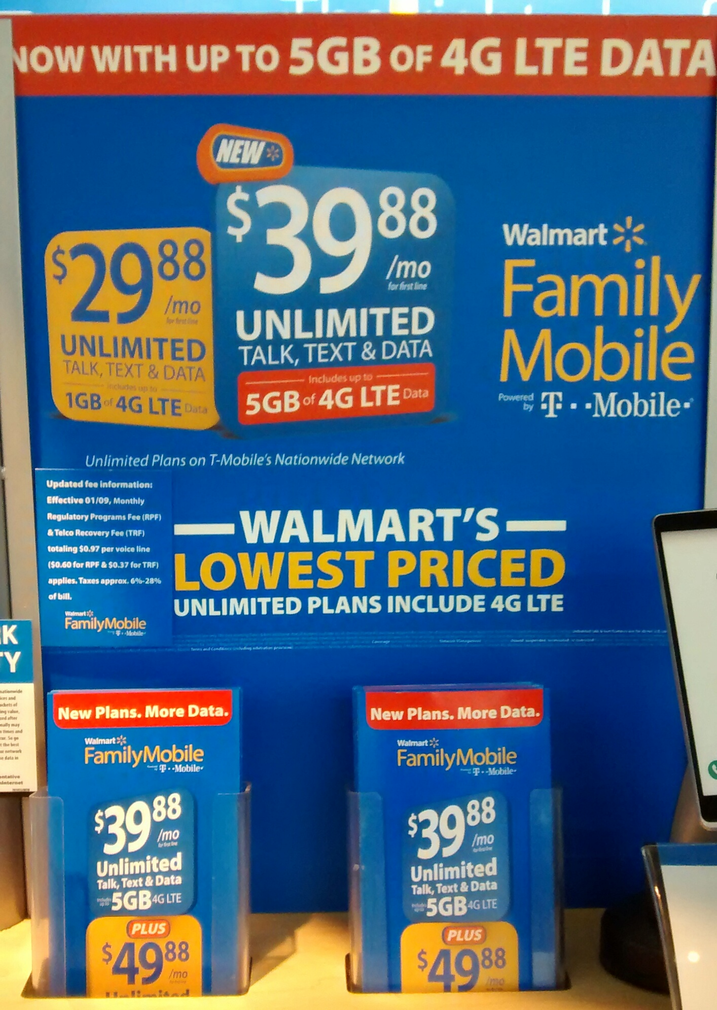 10GB of Data with Walmart Family Mobile Plus = A Whole Lot of Instagram!   Mommy Runs It   #DataAndAMovie #ad