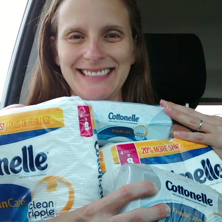 Ready to Go Commando? Cottonelle® Has Got Your Back(side) | Mommy Runs It | #GoCottonelleCG #sponsored