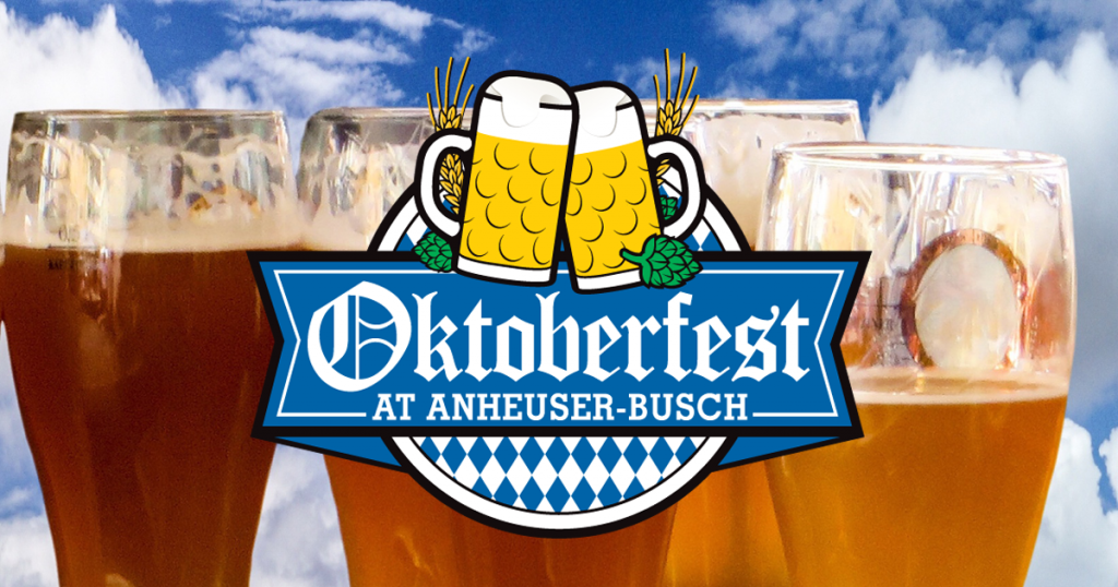 Oktoberfest Jacksonville - Free Tickets! | Mommy Runs It