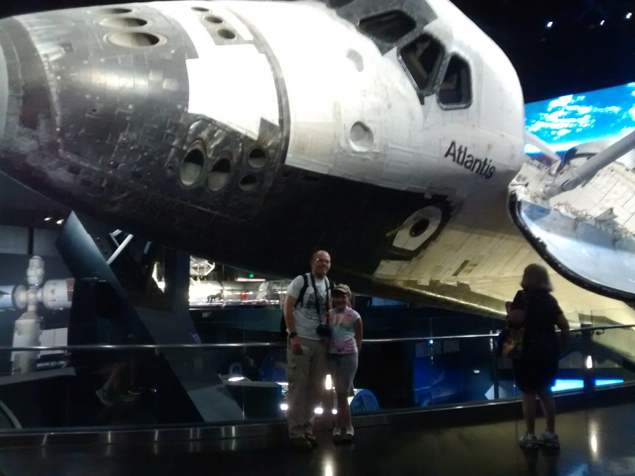 Travel for Mortals: Planning Your Visit to Kennedy Space Center | Mommy Runs It