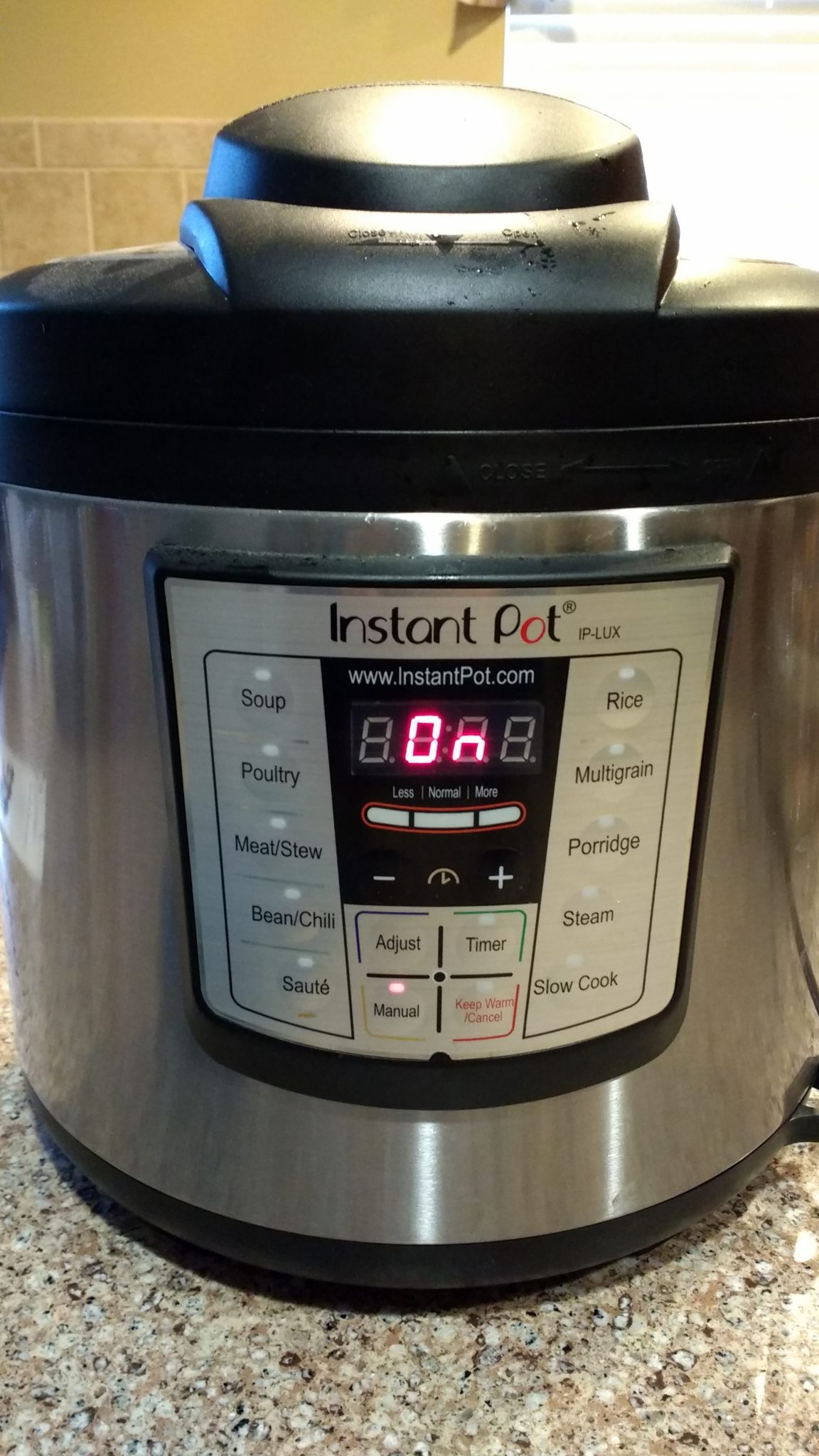 Instant Pot: Cooking Fad or Kitchen Staple? | Mommy Runs It