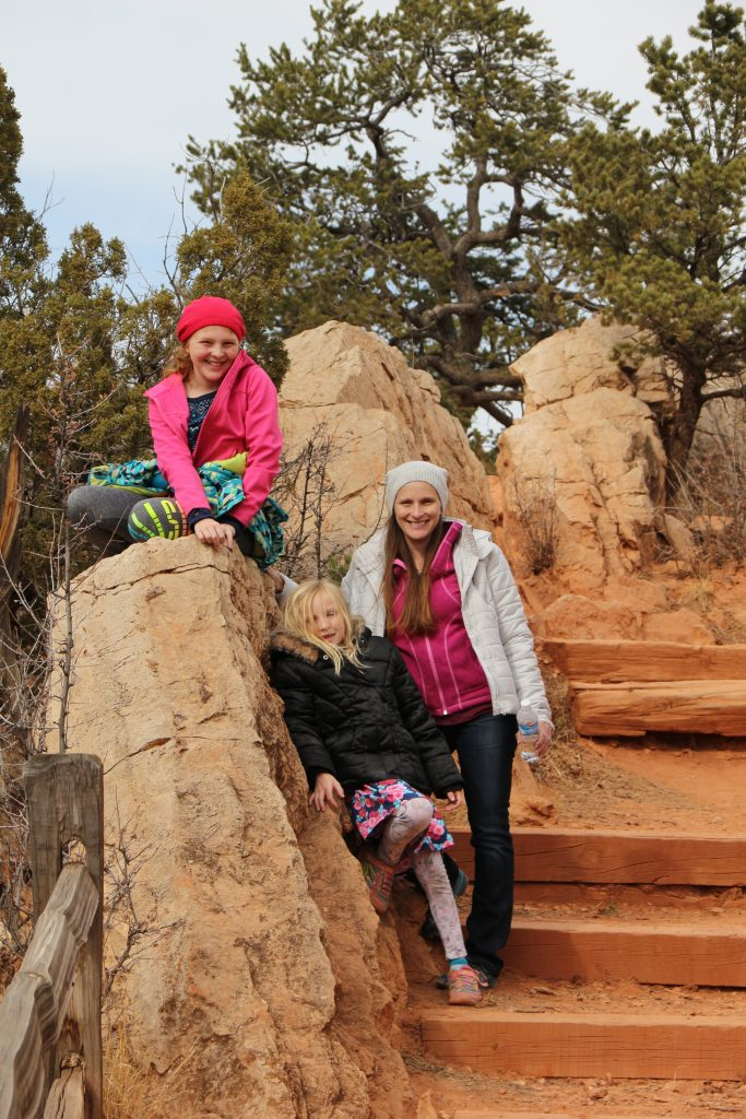 Travel for Mortals: Garden of the Gods, Colorado Springs | Mommy Runs It