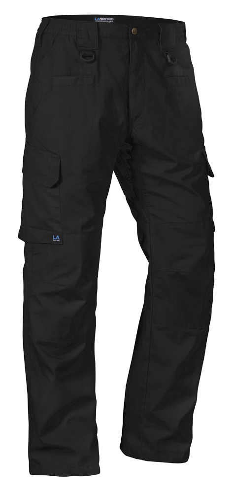 Dad Pants: A (Slightly) More Fashionable Alternative to Dad Jeans | LA Police Gear Pants Review | Mommy Runs It