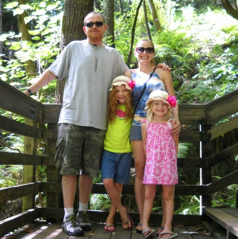 Tips for Tubing in Ichetucknee Springs State Park   Florida Family Vacation Ideas   Mommy Runs It