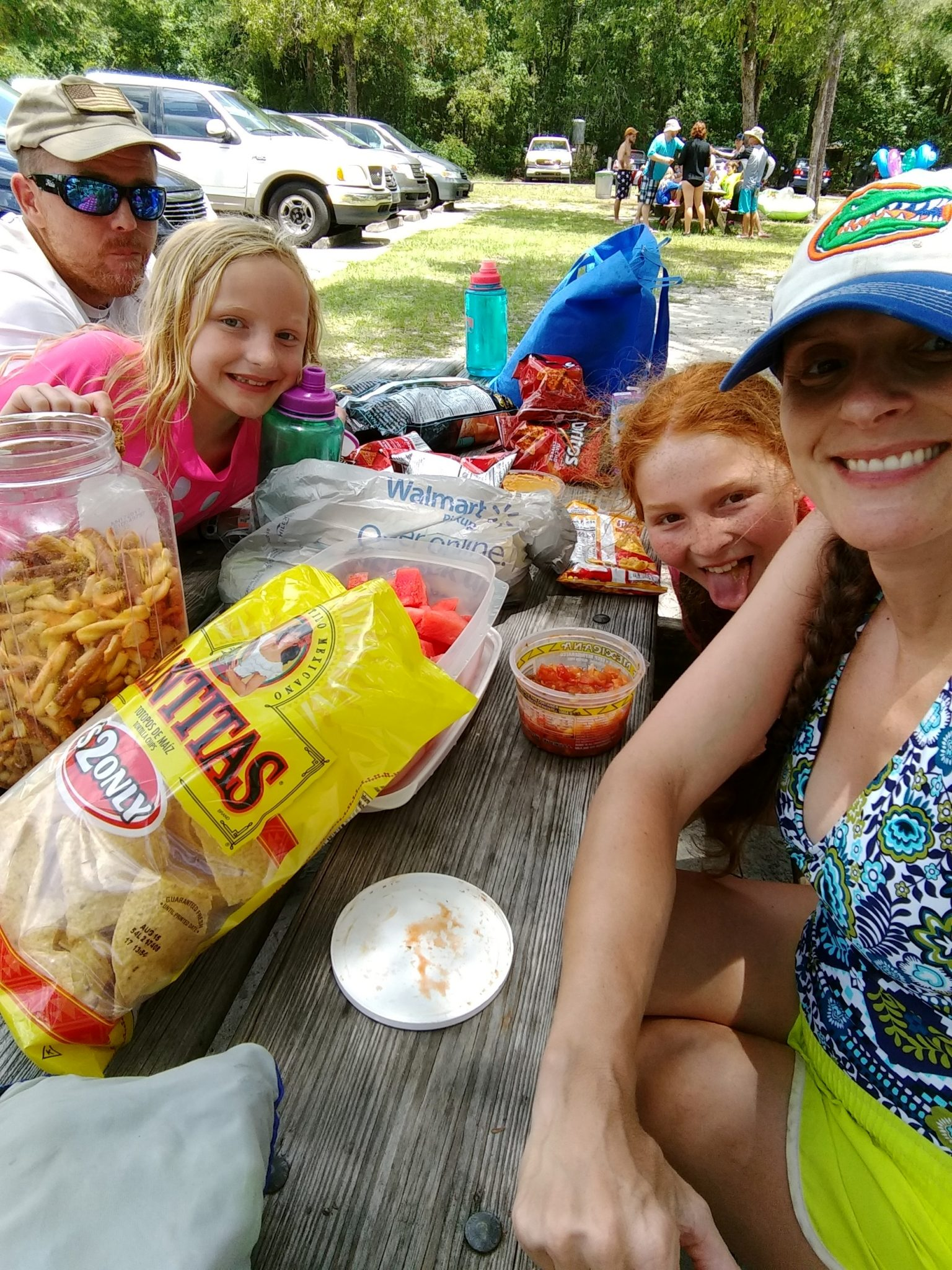 Tips for Tubing in Ichetucknee Springs State Park   Family Vacation Ideas   Mommy Runs It