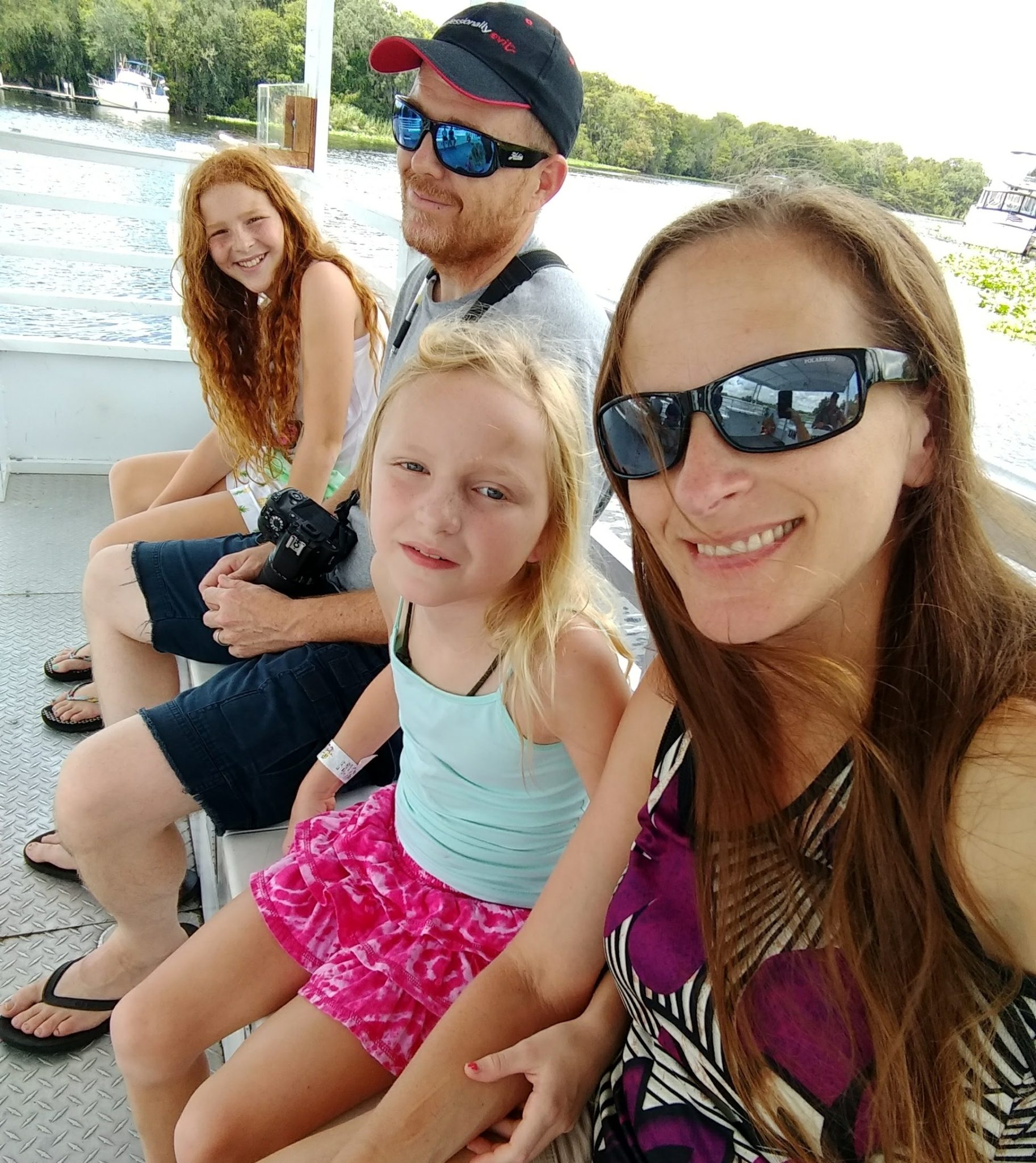 Our Family Vacation in Central Florida | Florida Destinations | Mommy Runs It