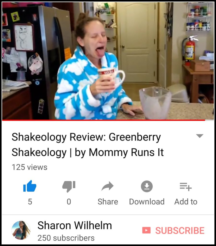 A Shakeology Alternative: How to Make the Best Meal Replacement Shakes for Less $$$ | Mommy Runs It