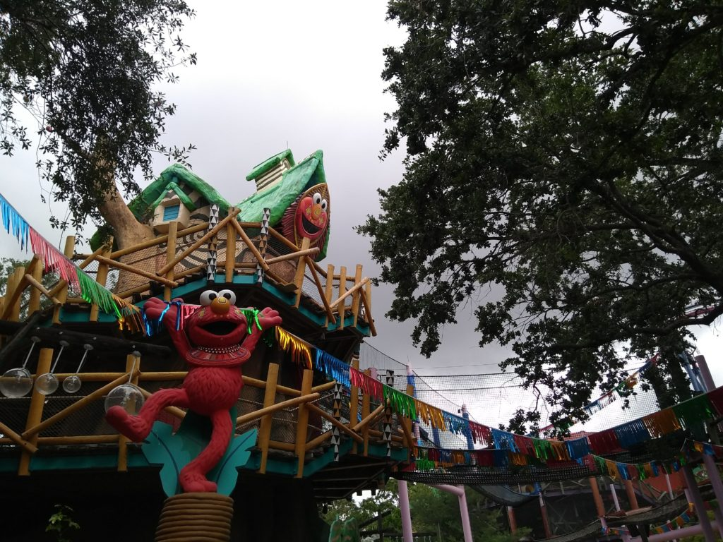 [ad] Busch Gardens Tampa: Sesame Street Safari of Fun Kids' Weekends | Mommy Runs It