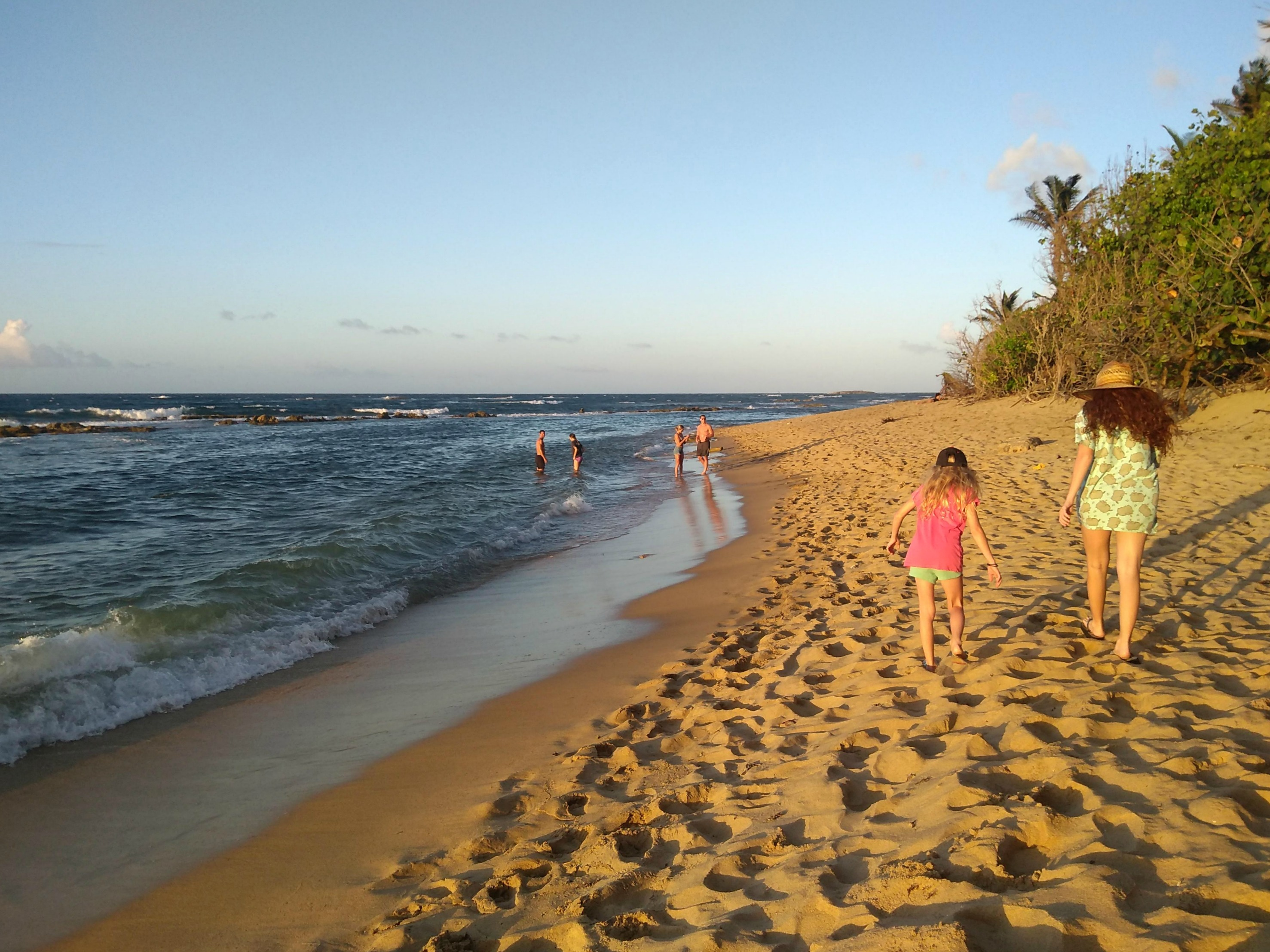 Tips for Planning Your Puerto Rico Vacation after Hurricane Maria | Mommy Runs It