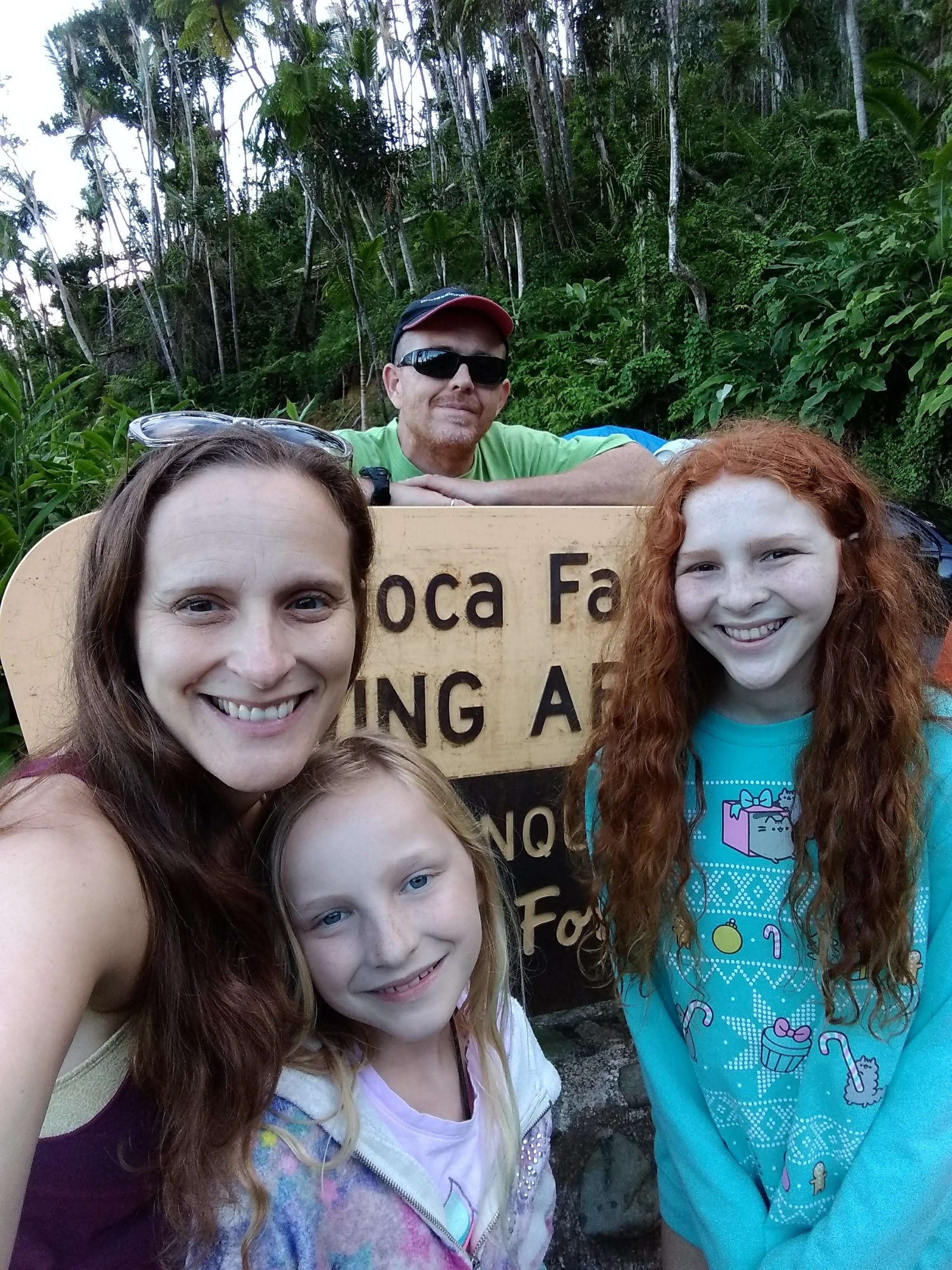 Our Post-Maria Puerto Rico Vacation: Top Beaches, Restaurants, + Adventures | Mommy Runs It