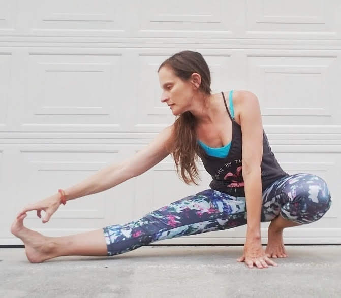 Breaking Through My Recovery Plateau: Yoga + Other Exercises After Lumbar Fusion | Mommy Runs It