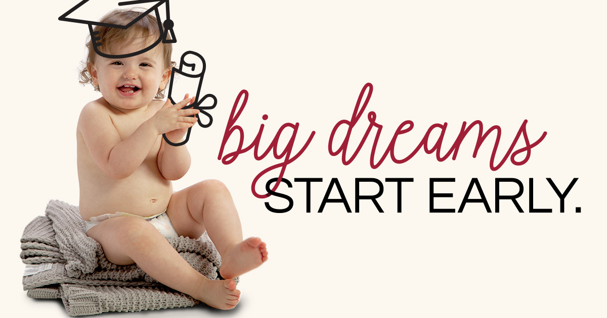 #ad Big Dreams + Big Plans: Back to School with Florida Prepaid