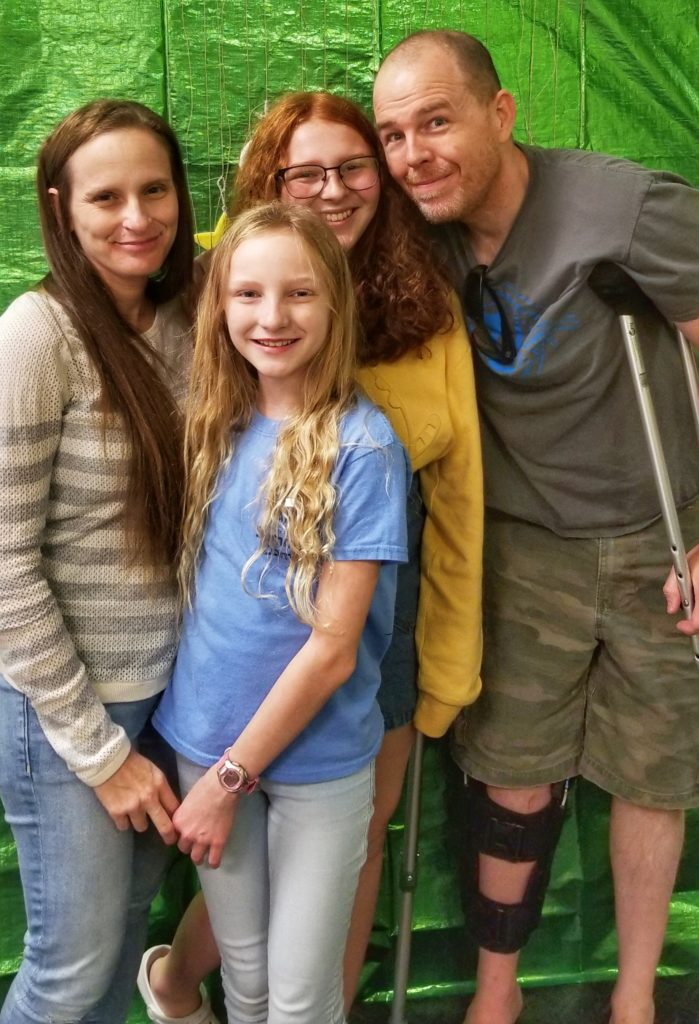 Mommy Runs It | Life After Spinal Fusion