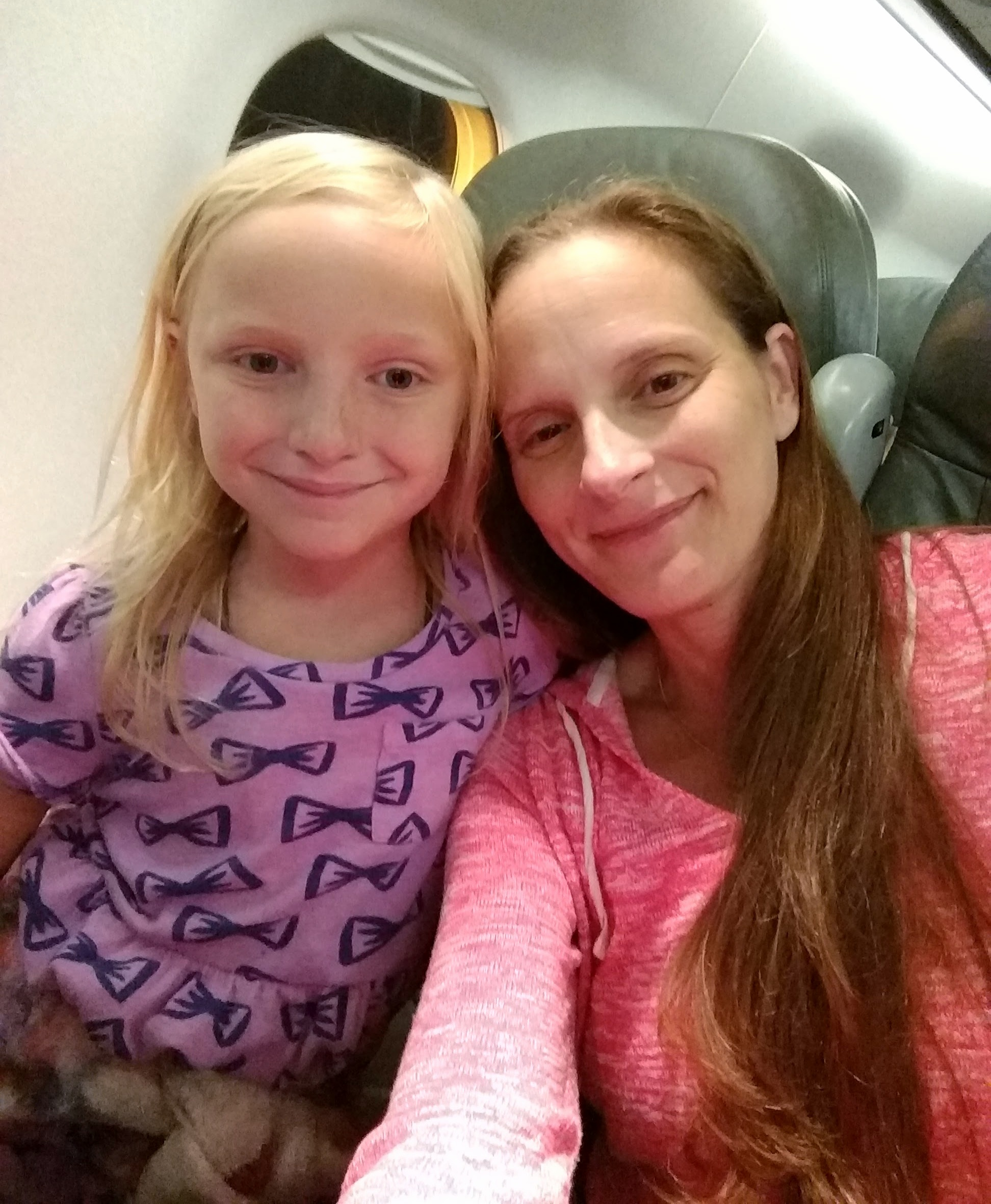 FAQ: Travel After Spinal Fusion | Mommy Runs It