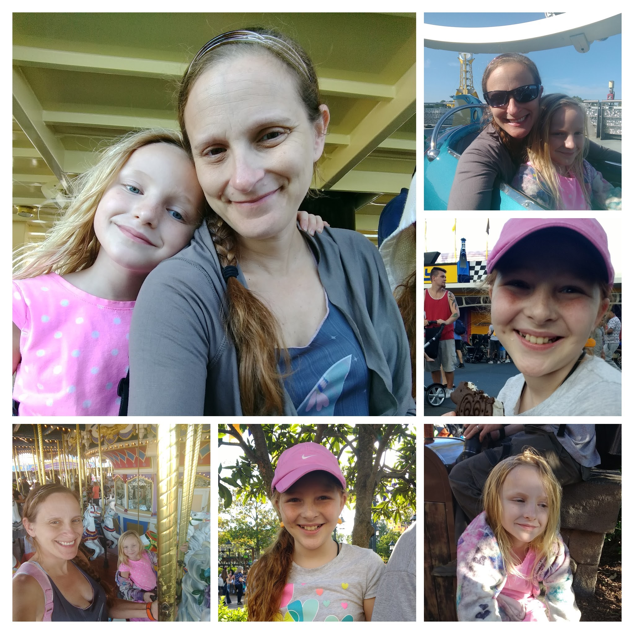 FAQ: Travel After Spinal Fusion | Mommy Runs It {Disney World}
