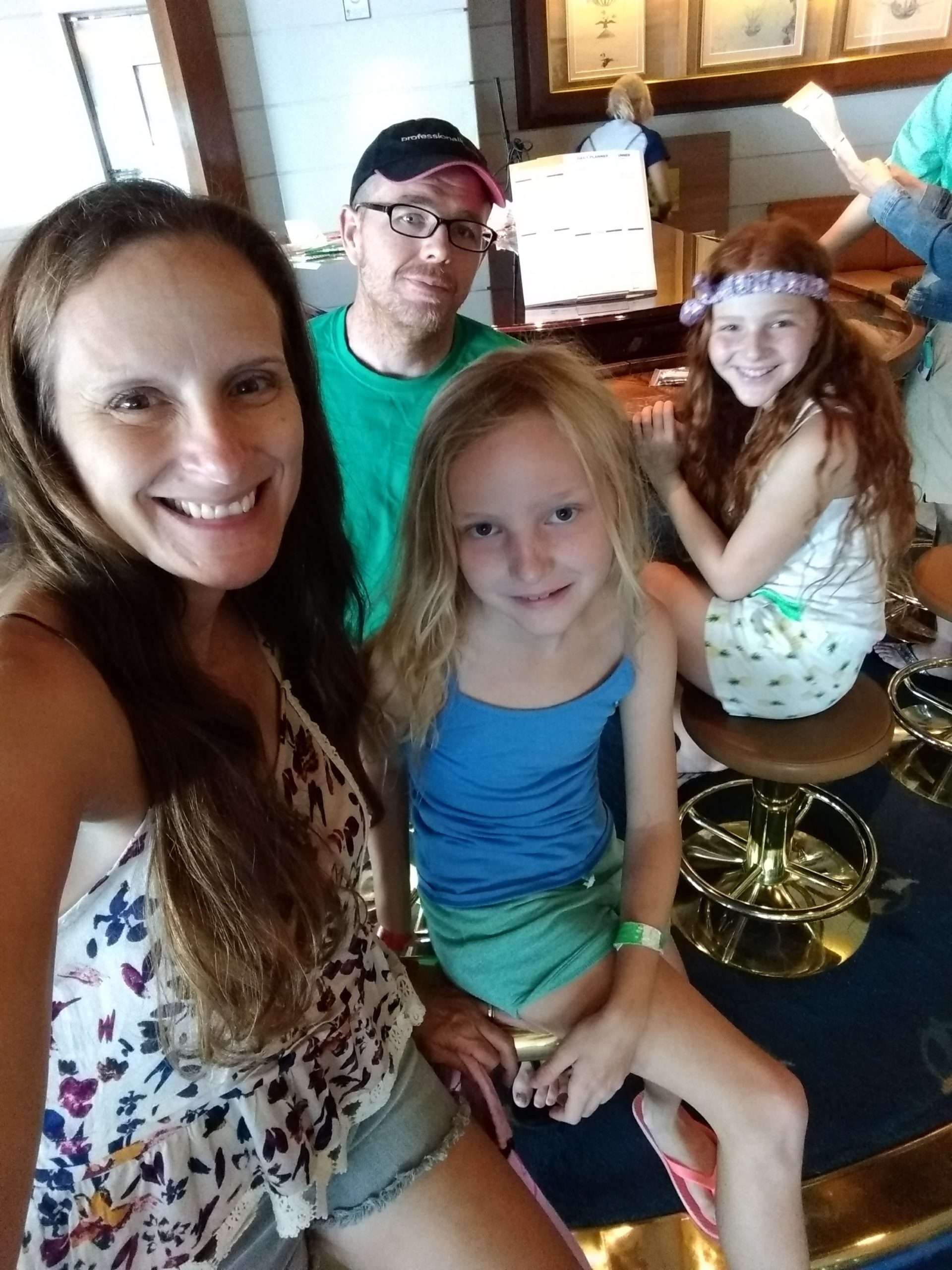 FAQ: Travel After Spinal Fusion | Mommy Runs It {Bahamas Cruise}
