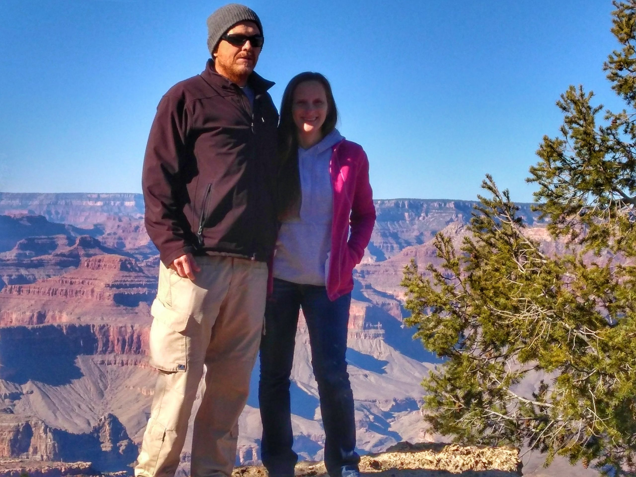 FAQ: Travel After Spinal Fusion | Mommy Runs It {Grand Canyon}